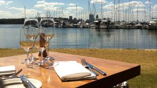 Matilda Bay Restaurant