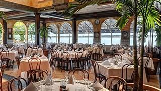 Columbia Restaurant - SandKey