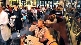 Spuntino Wine Bar & Italian Tapas