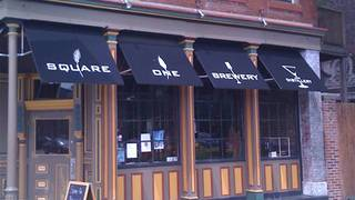 Square One Brewery & Distillery
