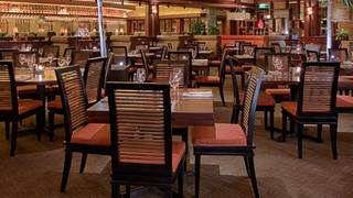 Seasons 52 Houston City Centre