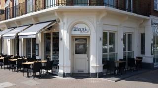 Zizzi - Hampton Court