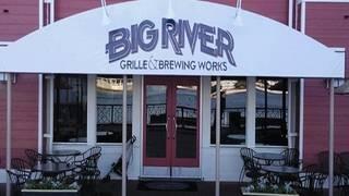 Big River Grille - Disney