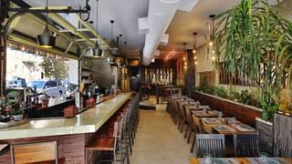 Ovelia Psistaria Bar