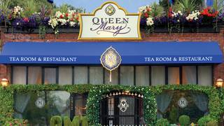 Queen Mary Tea Room