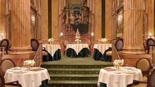 Chez Philippe - Peabody Hotel Memphis
