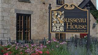 Rousseau House