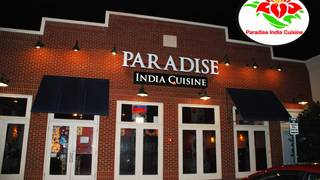 Paradise India Cuisine