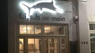 Fish on Main