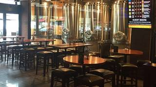 Gordon Biersch Brewery Restaurant Baltimore