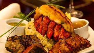 Madisons New York Grill & Bar - De L'Avenir