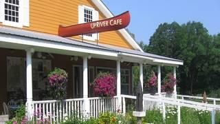 UpRiver Cafe