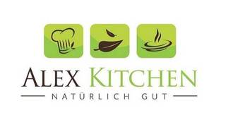 Alex Kitchen Heide