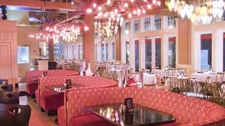 Willie G's Seafood & Steakhouse - Galveston