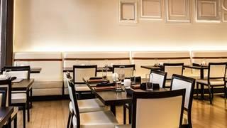 Copper Restaurant & Dessert Lounge - North Austin