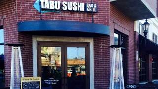 It's Tabu Sushi Bar & Grill