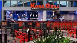 Kona Grill - San Juan