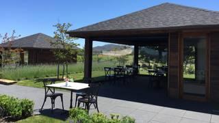 Pialligo Estate Garden Pavilion