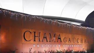Chama Gaucha - Houston