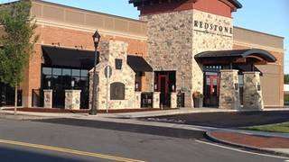 Redstone American Grill Burlington