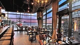 75 on Liberty Wharf Bar & Grill