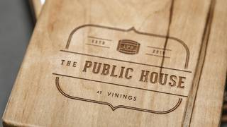The Public House at Vinings