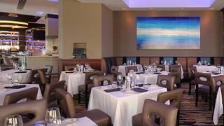 Oceanaire Seafood Room - Hackensack