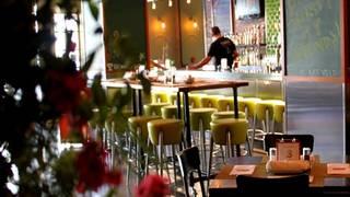 Three Restaurant & Bar