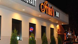 Irina's Restaurant & Bar
