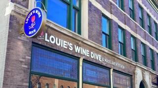 Louie's Wine Dive - Indianapolis