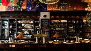 Gramercy Tavern - The Tavern