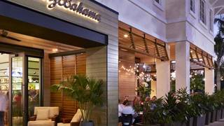 Tommy Bahama Restaurant & Bar- Jupiter, Florida
