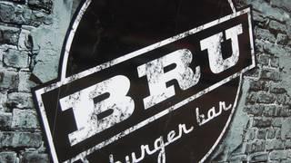 Bru Burger - Cincinnati