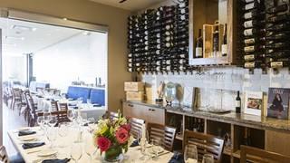 Amalfi Ristorante Italiano & Bar