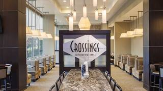 Crossings Restaurant, Bar & Lounge - Westin Richmond