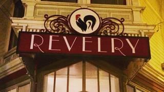 Revelry Bistro