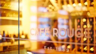 Cafe Rouge Chelmsford