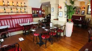 Cafe Rouge Dorking
