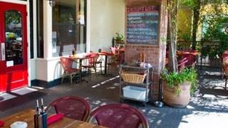 Rosti Tuscan Kitchen - Calabasas