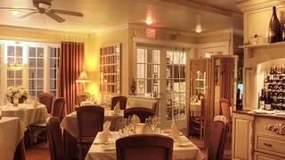 Bouchard Restaurant and Inn