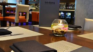 Sevens Bar & Grill - Crowne Plaza San Jose Silicon Valley