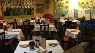 Mario Fazio's Italian Restaurant