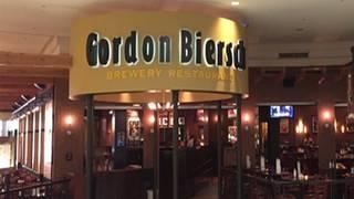Gordon Biersch Brewery Restaurant - McLean (Tysons Corner)