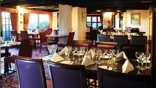 Thatcher's Restaurant at The Thatcher's Hotel