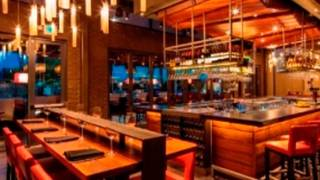 Del Frisco's Grille - Little Rock
