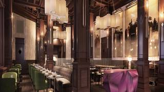 Q at The Empress - The Fairmont Empress Hotel