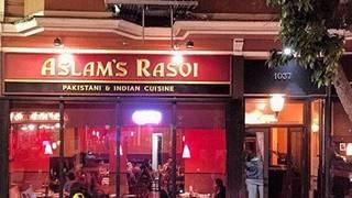 Aslam's Rasoi