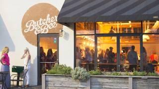 Butcher & Bee - Nashville