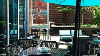 The Grilled Oyster Company - DC