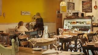 Coppa Cafe